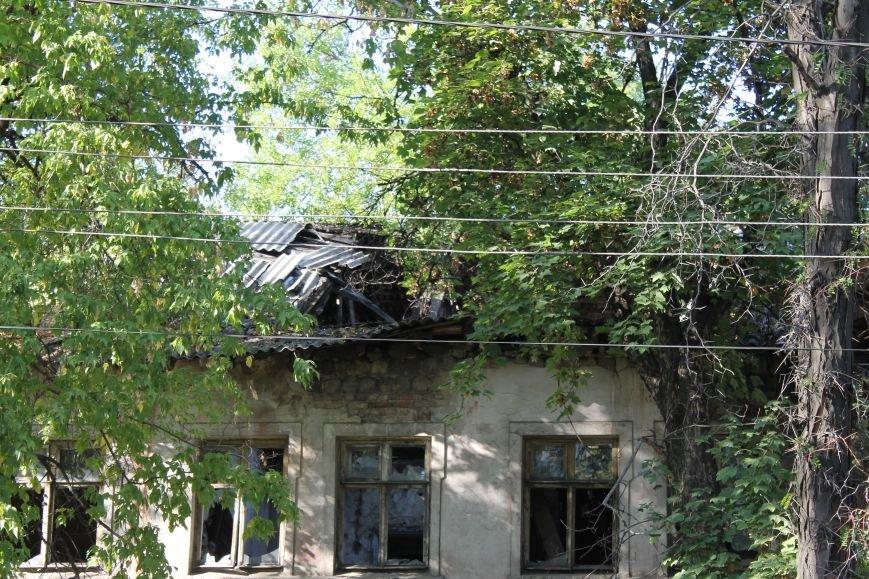 Белицкое без войны или судьба осиротевших зданий города (ФОТО), фото-4