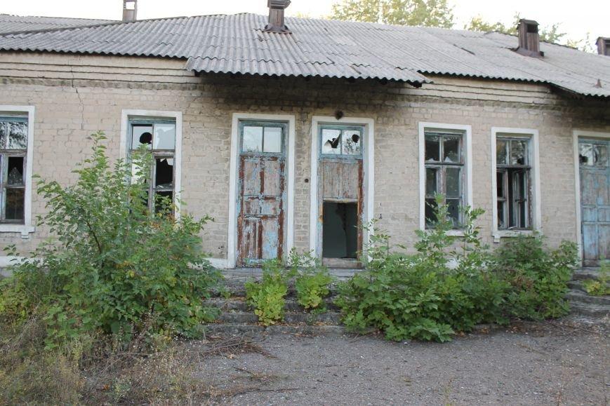 Белицкое без войны или судьба осиротевших зданий города (ФОТО), фото-26