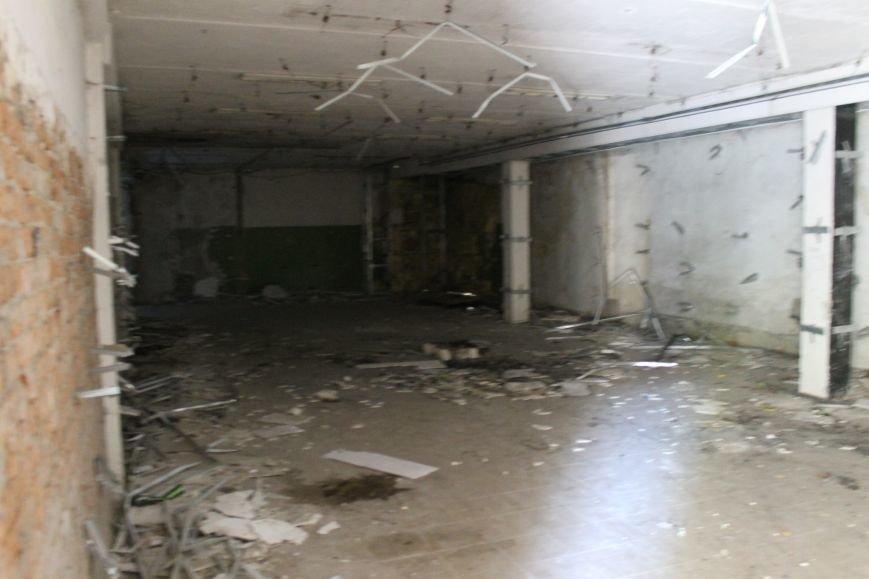 Белицкое без войны или судьба осиротевших зданий города (ФОТО), фото-11