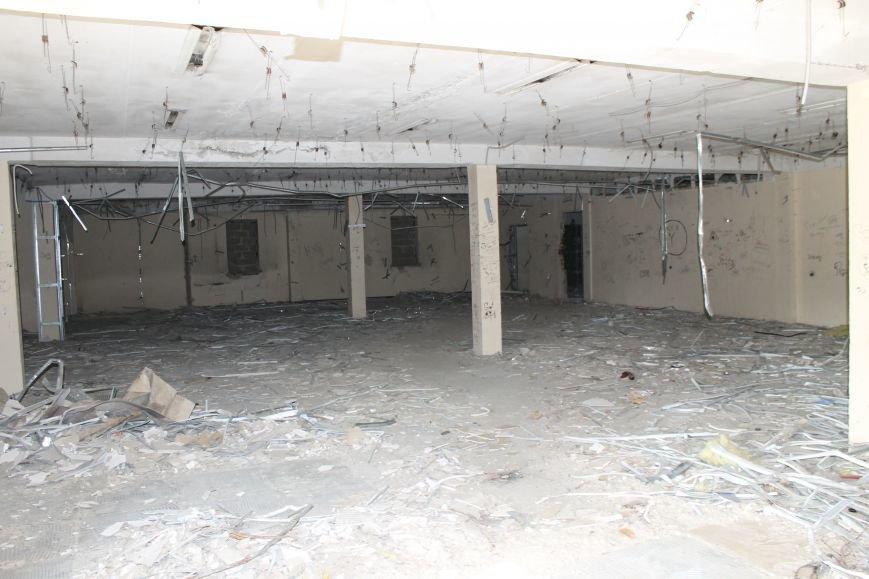 Белицкое без войны или судьба осиротевших зданий города (ФОТО), фото-10