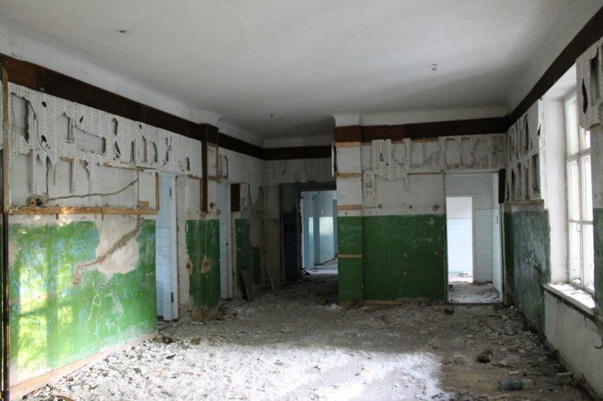 Белицкое без войны или судьба осиротевших зданий города (ФОТО), фото-19