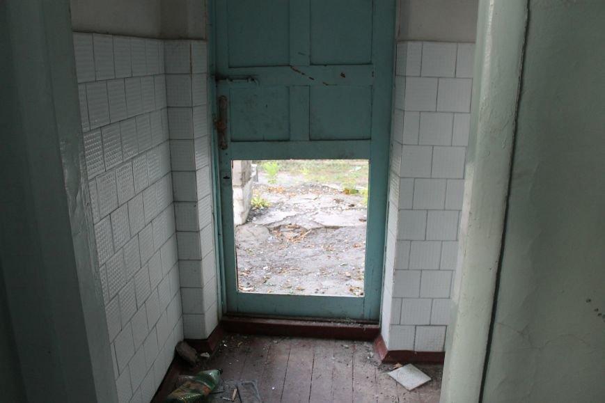 Белицкое без войны или судьба осиротевших зданий города (ФОТО), фото-23