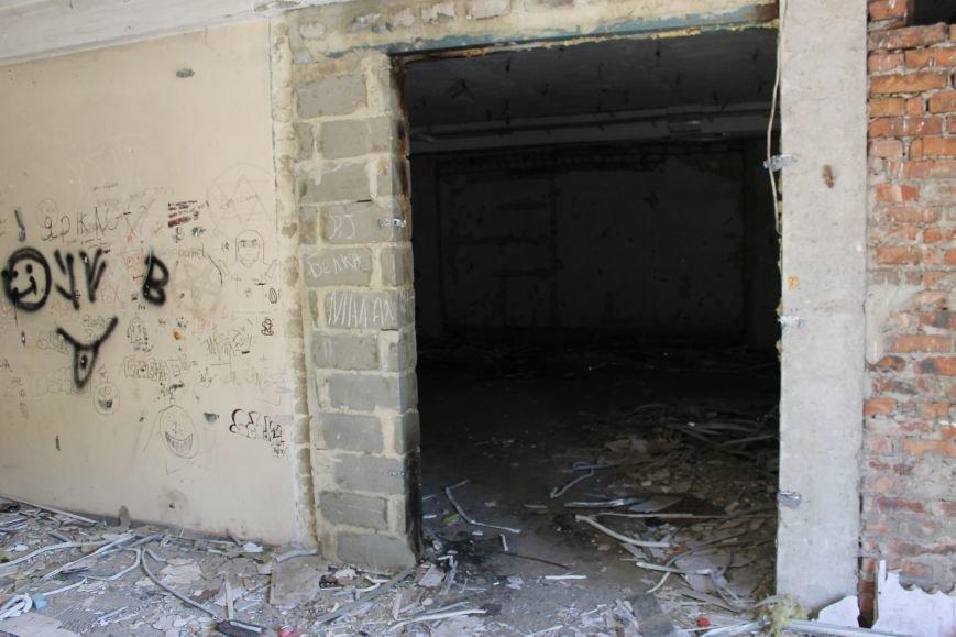 Белицкое без войны или судьба осиротевших зданий города (ФОТО), фото-8