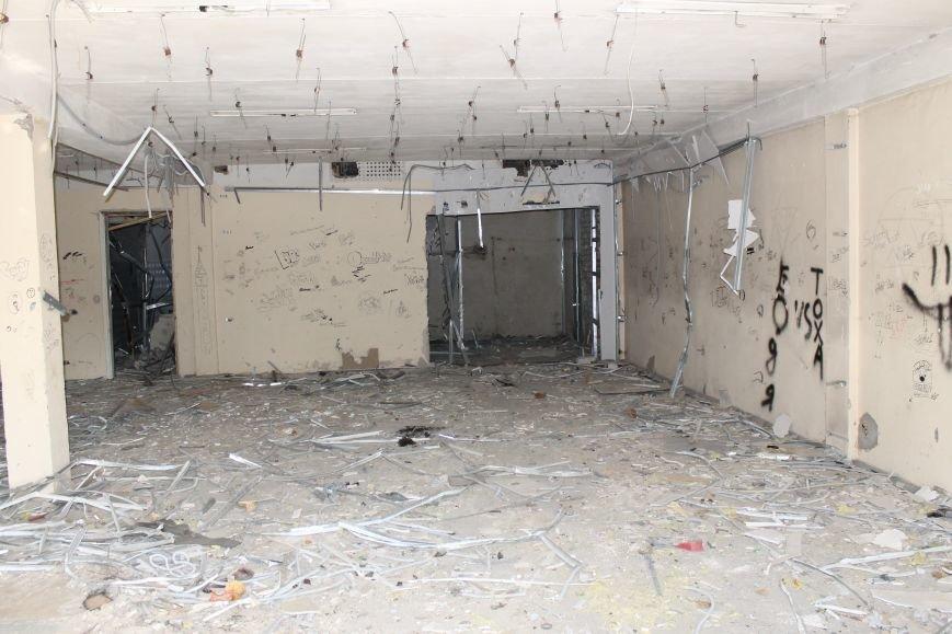 Белицкое без войны или судьба осиротевших зданий города (ФОТО), фото-9