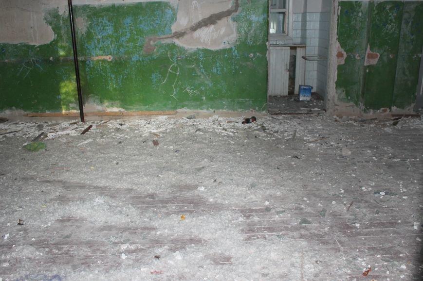 Белицкое без войны или судьба осиротевших зданий города (ФОТО), фото-15