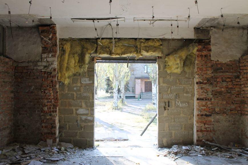 Белицкое без войны или судьба осиротевших зданий города (ФОТО), фото-12