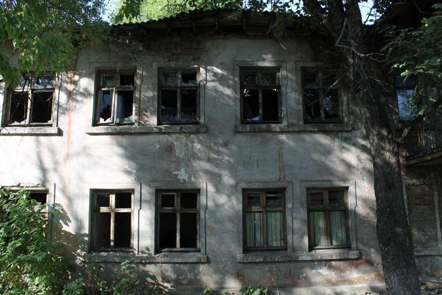 Белицкое без войны или судьба осиротевших зданий города (ФОТО), фото-3