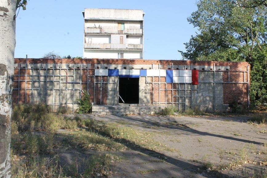 Белицкое без войны или судьба осиротевших зданий города (ФОТО), фото-6