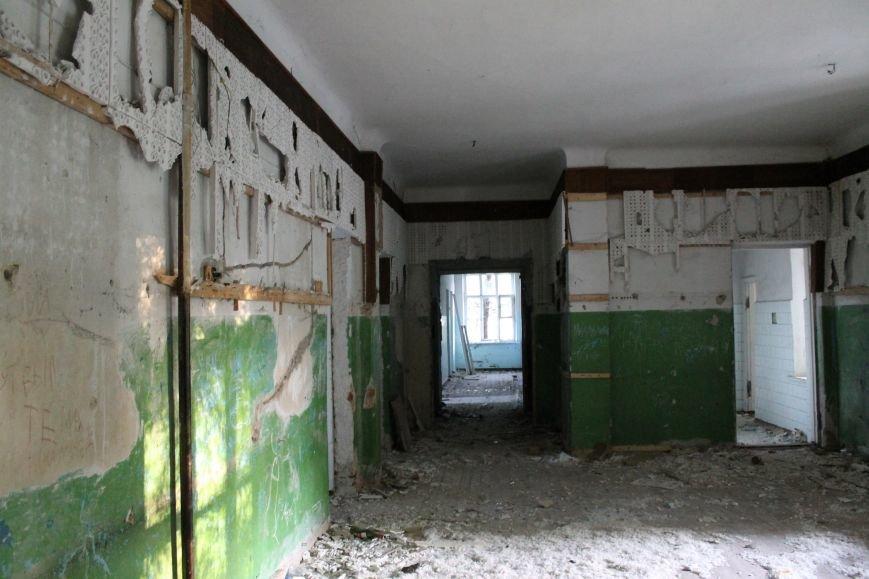Белицкое без войны или судьба осиротевших зданий города (ФОТО), фото-20