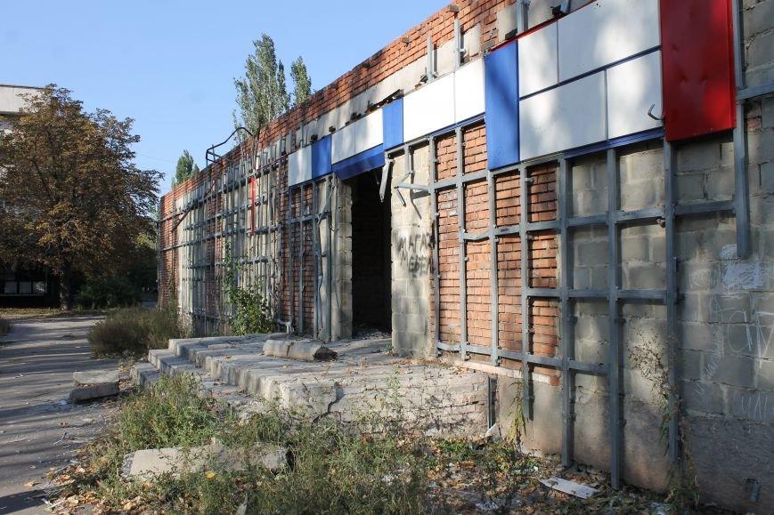 Белицкое без войны или судьба осиротевших зданий города (ФОТО), фото-7