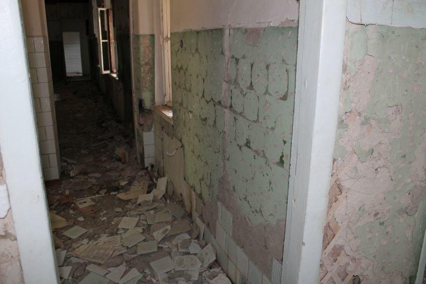 Белицкое без войны или судьба осиротевших зданий города (ФОТО), фото-18