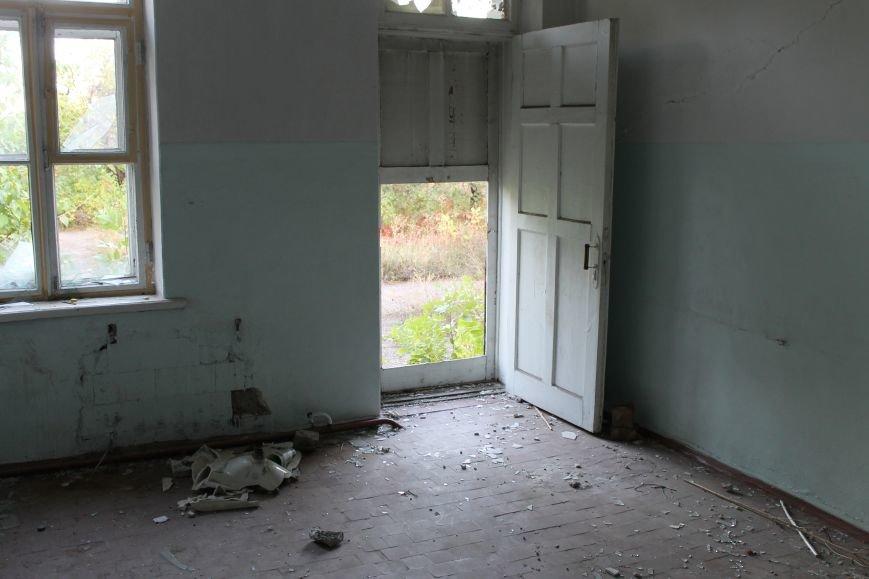 Белицкое без войны или судьба осиротевших зданий города (ФОТО), фото-25