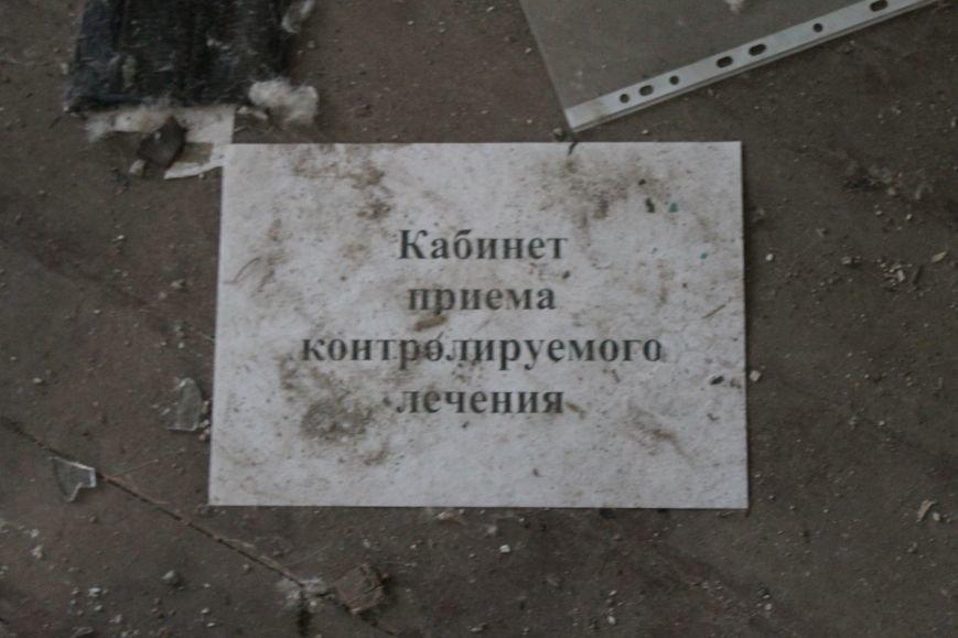 Белицкое без войны или судьба осиротевших зданий города (ФОТО), фото-24