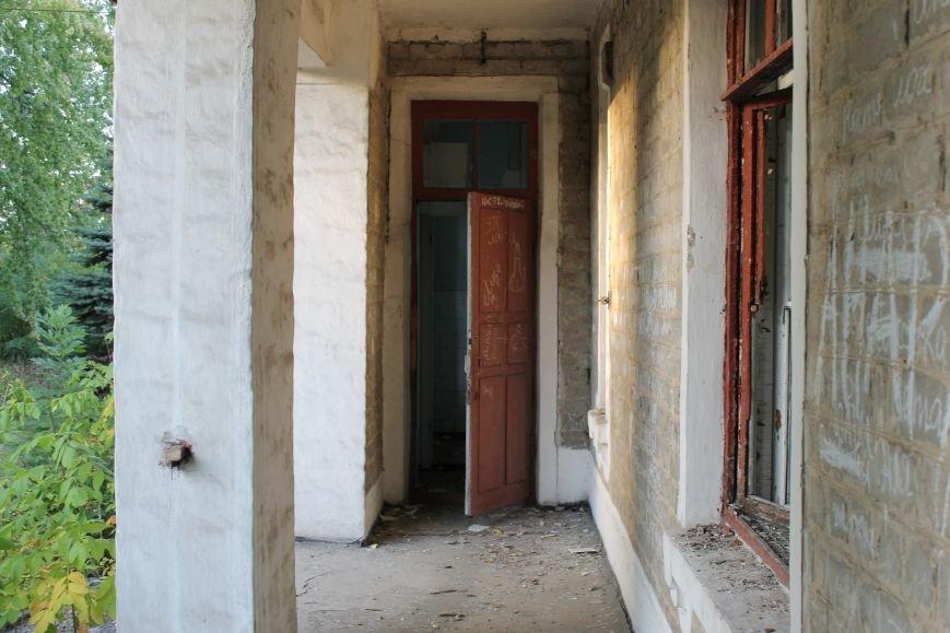 Белицкое без войны или судьба осиротевших зданий города (ФОТО), фото-16