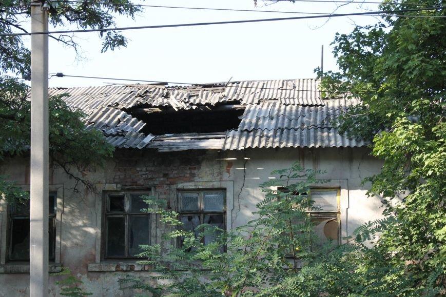 Белицкое без войны или судьба осиротевших зданий города (ФОТО), фото-5