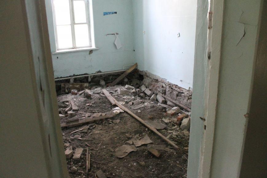 Белицкое без войны или судьба осиротевших зданий города (ФОТО), фото-21