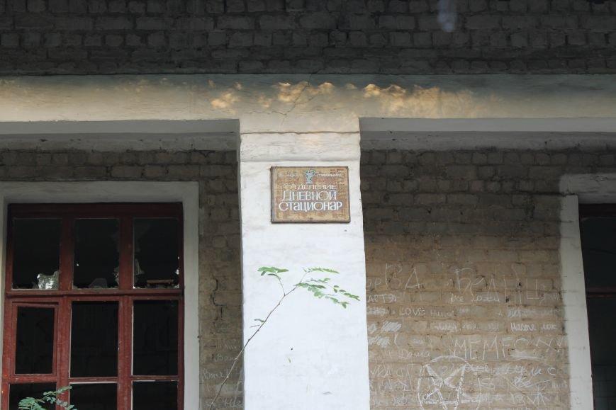 Белицкое без войны или судьба осиротевших зданий города (ФОТО), фото-14