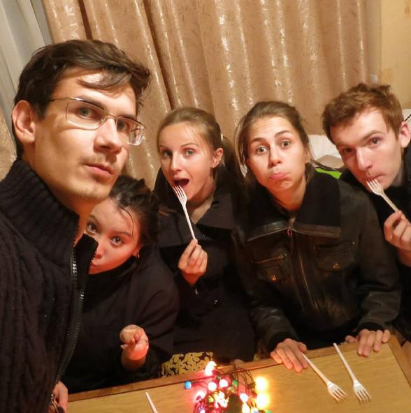 Псковская команда «Wild Trash» вернулась в Псков с призовыми местами с международного фестиваля телевизионных идей «Ты можешь!», фото-5