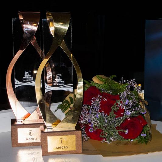 Псковская команда «Wild Trash» вернулась в Псков с призовыми местами с международного фестиваля телевизионных идей «Ты можешь!» (фото) - фото 8
