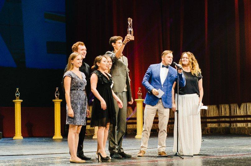 Псковская команда «Wild Trash» вернулась в Псков с призовыми местами с международного фестиваля телевизионных идей «Ты можешь!», фото-7