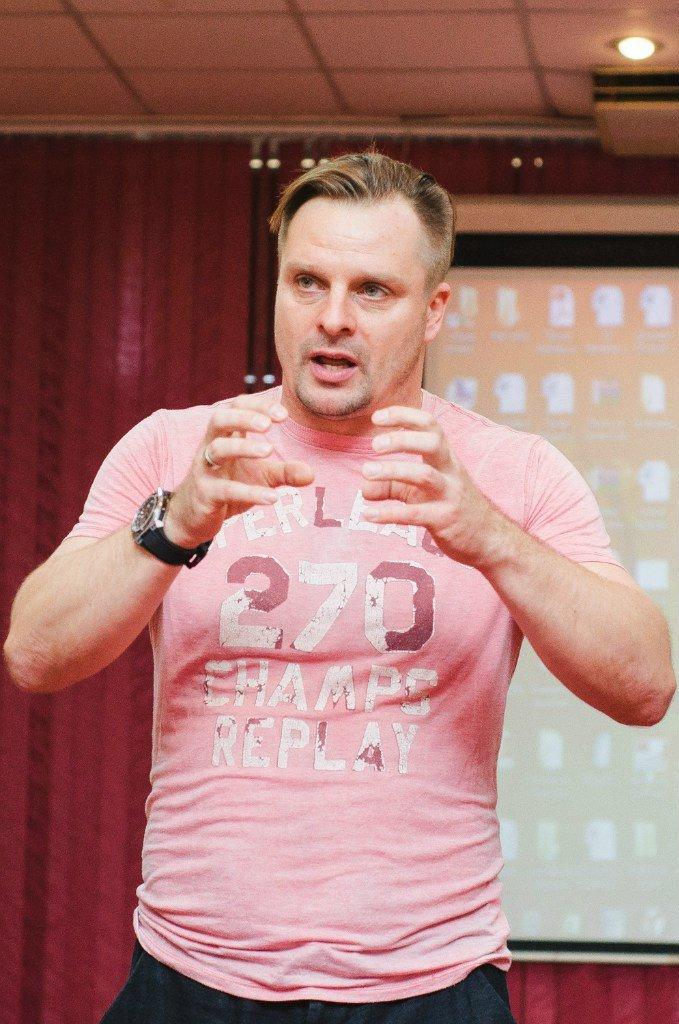 Псковская команда «Wild Trash» вернулась в Псков с призовыми местами с международного фестиваля телевизионных идей «Ты можешь!», фото-2
