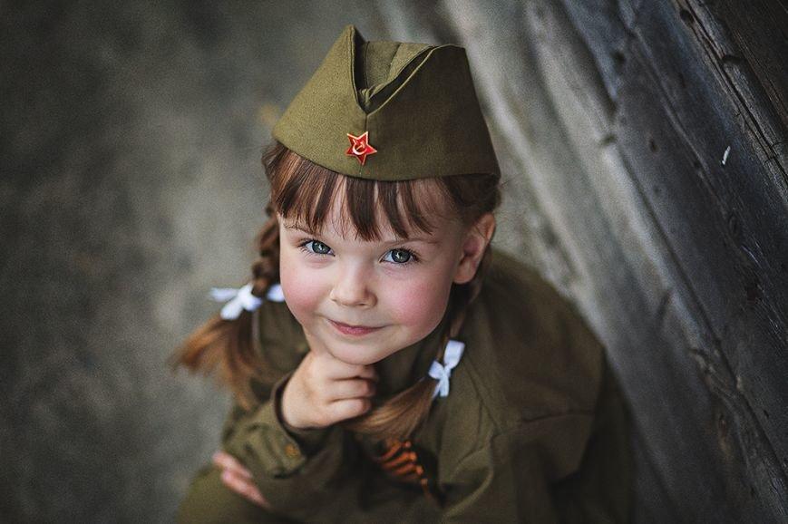 Сайт города Гомель 023.by поздравляет победителей детского фотоконкурса «Дети - цветы жизни», фото-1