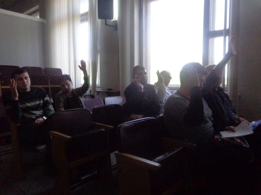 Для участия в выборах в Красноармейске зарегистрированы все кандидаты и партии, чьи заявки были поданы ранее (фото) - фото 3