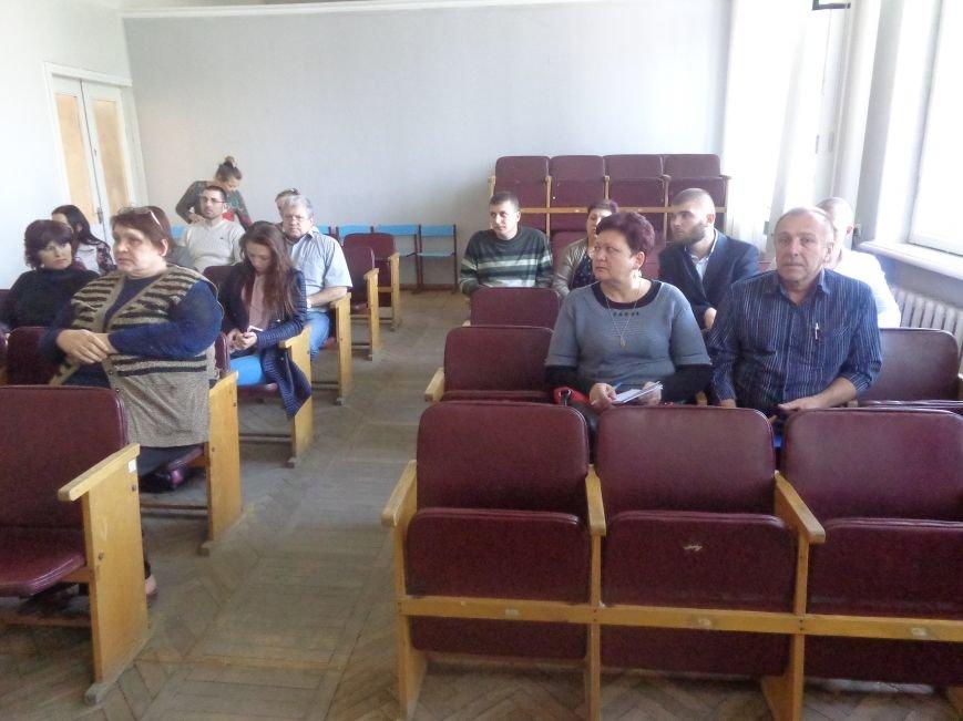 Для участия в выборах в Красноармейске зарегистрированы все кандидаты и партии, чьи заявки были поданы ранее (фото) - фото 1
