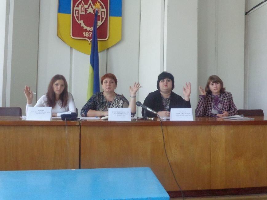 Для участия в выборах в Красноармейске зарегистрированы все кандидаты и партии, чьи заявки были поданы ранее (фото) - фото 4