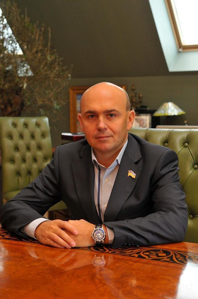 10 кандидатів на крісло мера Львова (фото) - фото 1