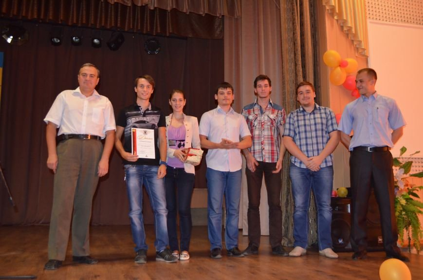 ЧГК-1-2015-Чемпионы