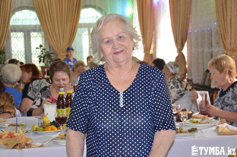 Стартовала декада пожилых людей в Актау (фото) (фото) - фото 6