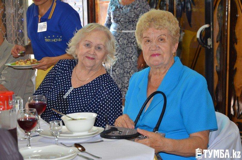 Стартовала декада пожилых людей в Актау (фото) (фото) - фото 2
