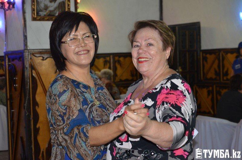 Стартовала декада пожилых людей в Актау (фото) (фото) - фото 4