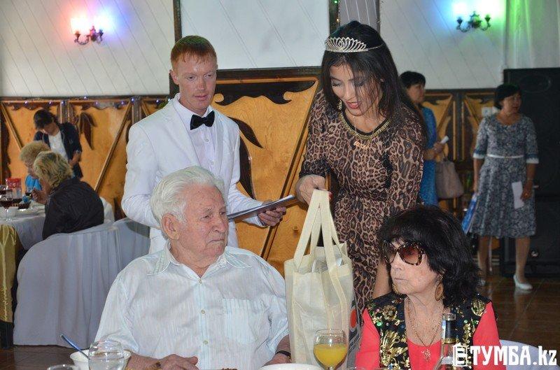 Стартовала декада пожилых людей в Актау (фото) (фото) - фото 3