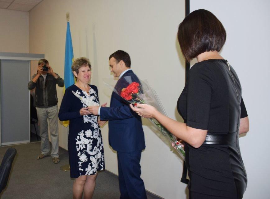 Работники и ветераны «Зори»-«Машпроекта» получили более 8,5 миллионов гривен премии (ФОТО), фото-2