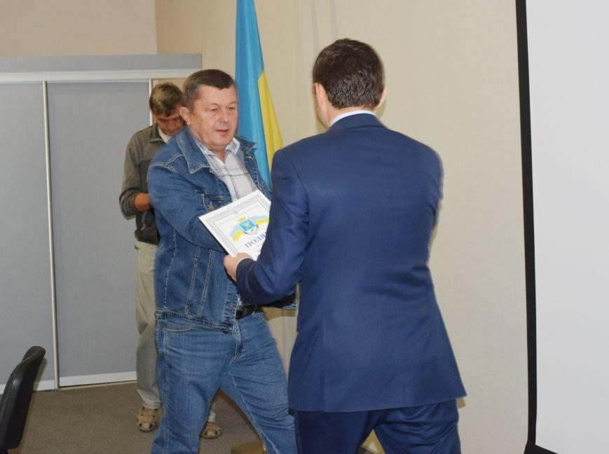 Работники и ветераны «Зори»-«Машпроекта» получили более 8,5 миллионов гривен премии (ФОТО), фото-3