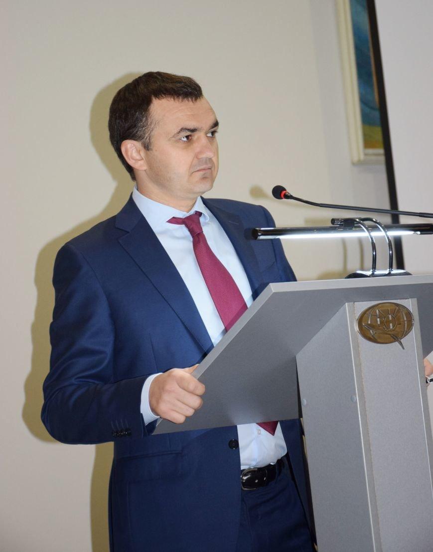 Работники и ветераны «Зори»-«Машпроекта» получили более 8,5 миллионов гривен премии (ФОТО), фото-1