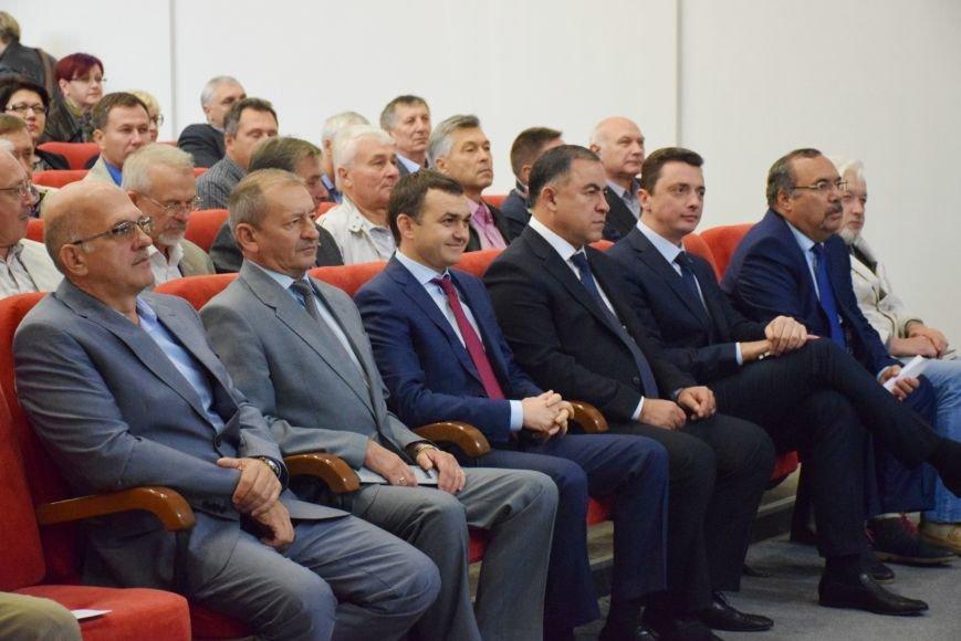 Работники и ветераны «Зори»-«Машпроекта» получили более 8,5 миллионов гривен премии (ФОТО), фото-4