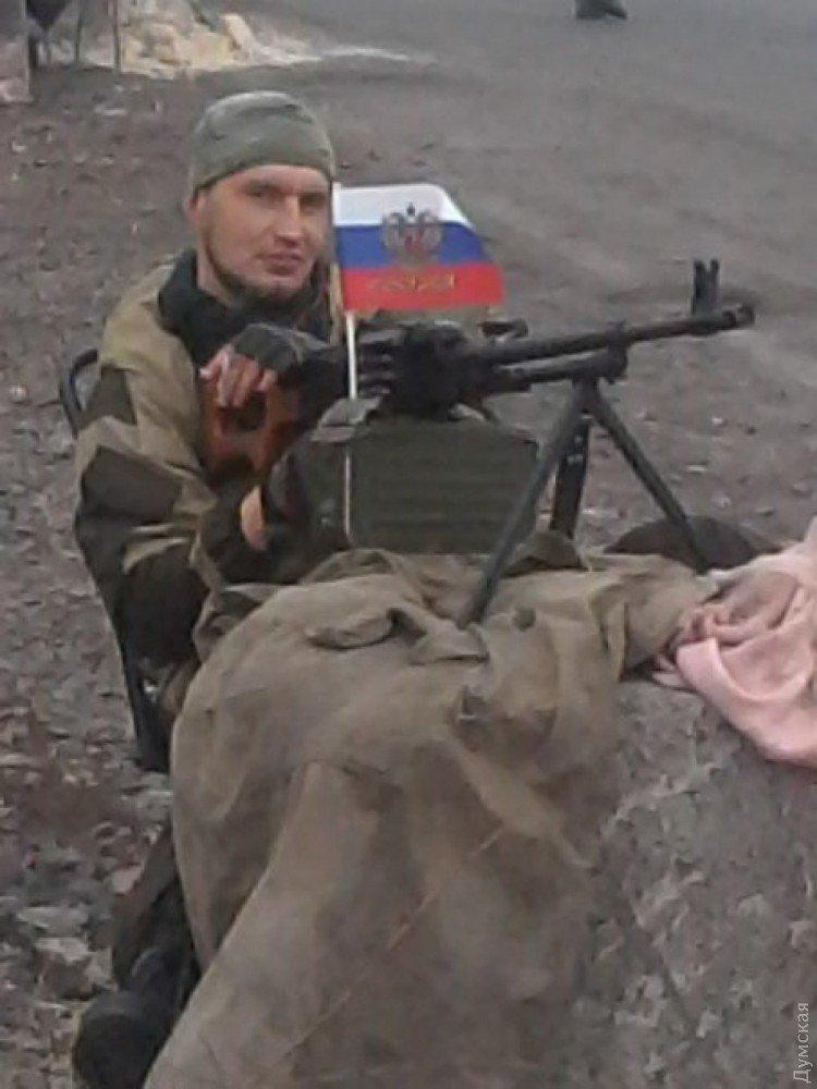 СМИ: Одесская СБУ подозревает в теракте воюющего на Донбассе террориста (ФОТО) (фото) - фото 2