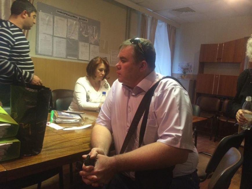 Мариупольский избирком зарегистрировал 22 кандидата, желающих стать мэром (ФОТО), фото-1