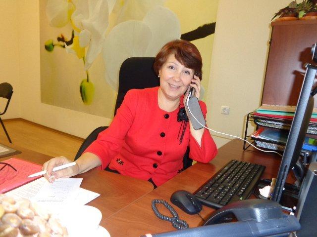 Светлана Моисеева-Архипова: «Счастлив тот учитель, который может гордиться успешностью своих учеников». (фото) - фото 2