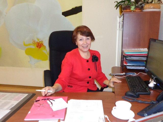 Светлана Моисеева-Архипова: «Счастлив тот учитель, который может гордиться успешностью своих учеников». (фото) - фото 1