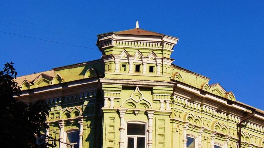 Фотопятница: «Город над головой» (фото) - фото 12