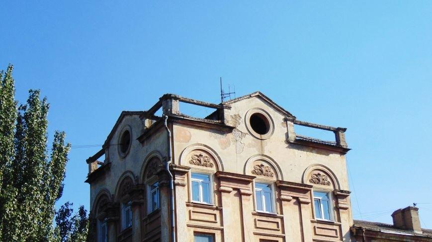 Фотопятница: «Город над головой» (фото) - фото 6