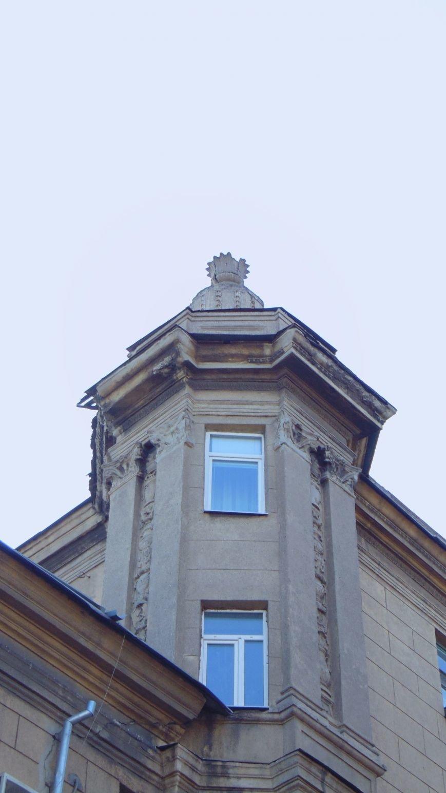 Фотопятница: «Город над головой» (фото) - фото 22