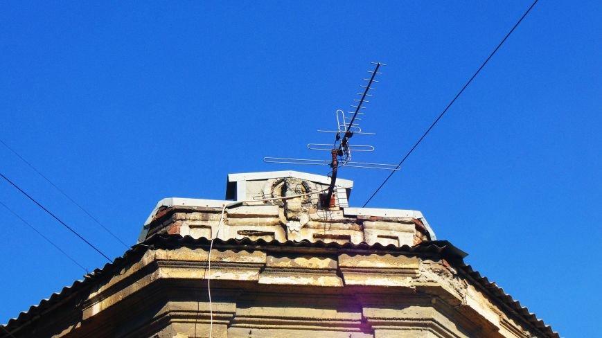 Фотопятница: «Город над головой» (фото) - фото 24
