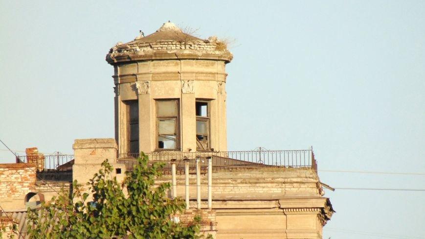 Фотопятница: «Город над головой» (фото) - фото 28