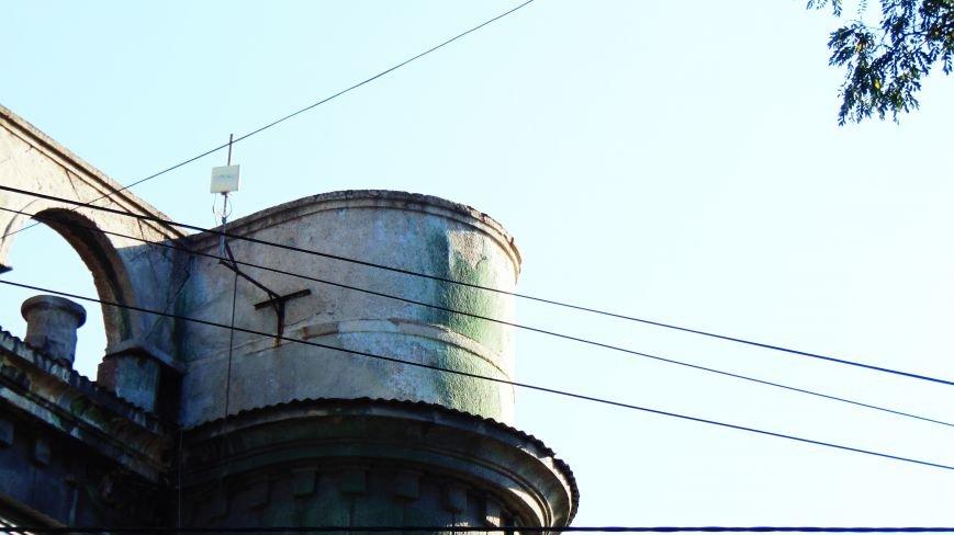Фотопятница: «Город над головой» (фото) - фото 33