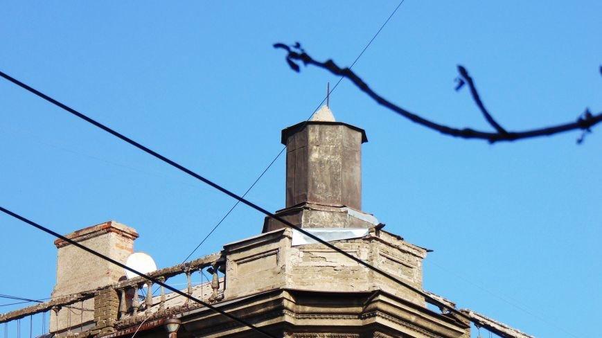 Фотопятница: «Город над головой» (фото) - фото 13